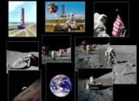 NASA Apollo Mission Photo Packs